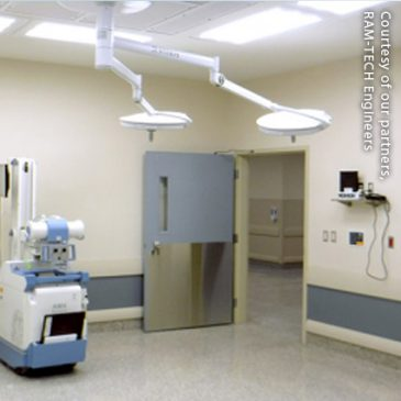 Specialists' One-Day Surgery Center