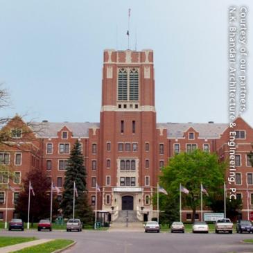 VA Medical Center Master Plan